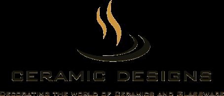 ceramic designs logo
