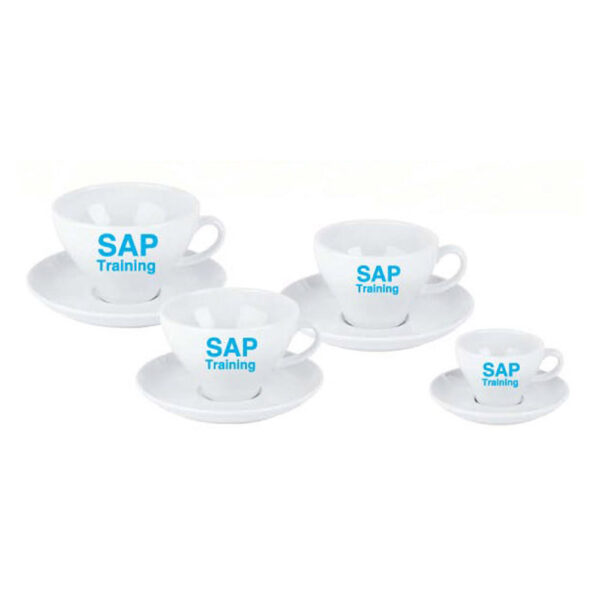 verona cups and saucer