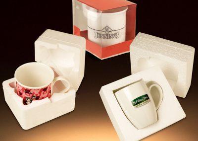 Poly Box & Acetate Box